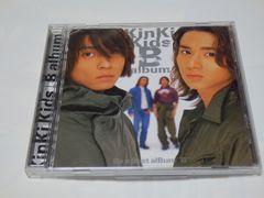 KinKi Kids/B album