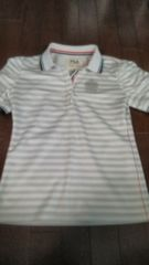 FILAパブスリーブシャツサイズMゴルフ、テニス