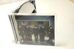【安!】・初回限定DVD付1.・嵐・I seek / Daylight