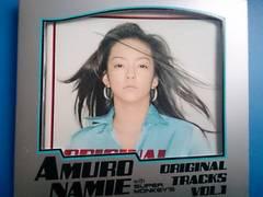 安室奈美恵 mRIGINAL  TRACKS  VOL.1