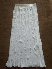 MICHEL   KLEIN ロングスカート サイズ38 美品