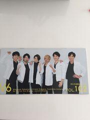 V6☆会報vol.102
