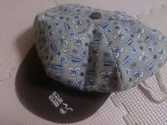 帽子48cm 美品