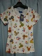 TDS♪15周年 クリスタル Tシャツ Mサイズ