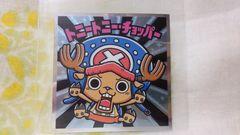 ワンピースマン☆新世界編☆トニートニーチョッパー新品即決☆送料82円