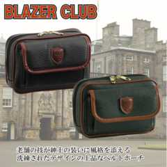 BLAZER CLUB���~�j�|�[�` ���@�\�x���g�|�[�` 19cm ���Y ������