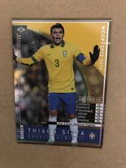 12-13 BRS2 チアゴ シウバ レアKP クリーンファイト ブラジル