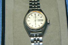 SEIKO(セイコー)レディス腕時計 自動巻き 708319BL177H6