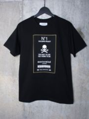 NEIGHBORHOODxMASTERMINDコラボTシャツ