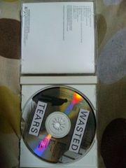 《浜田省吾/WASTED TEARS》【CDアルバム】