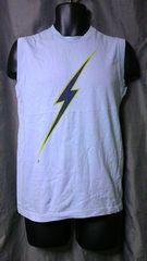 ライトニング ボルト Rightning BOLT ノースリーブ Tシャツ M 未使用品