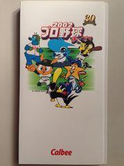 2002カルビー野球/非売品カ−ドホルダー