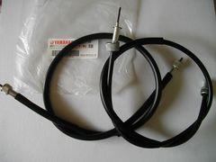 (500)RZ250RZ350新品純正メーターワイヤーセット