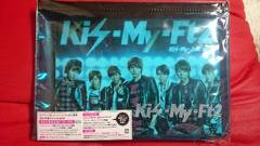Kis-My-Ft2��ϲKis-My-Journey����B��CDDVD