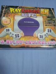 ファミコン ゲーム機 30ゲーム内蔵 新品!