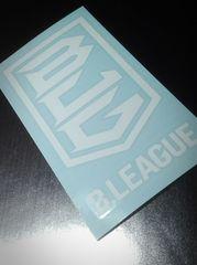 B.LEAGUE(B���[�O)�X�e�b�J�[�� �����O�b�Y/�����琷��グ�悤