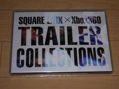 DVD��SQUARE ENIX�~xbox360 TRAILER COLLECTIONS
