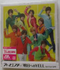 ���V�i���J���� Hey! Say! JUMP �������ް �ʏ�Տ�����ڽ CD