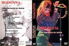 �}�h���i THE VIRGIN TOUR 1986 MADONNA