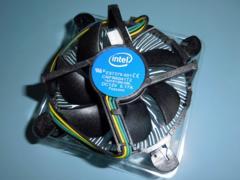 θIntel core i5-6600付属 リテールCPUクーラーE97379-001/新品
