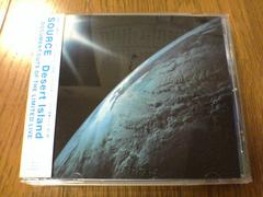 SOURCE CD Desert Island [DVD付]