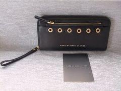 新品■マークバイマークジェイコブス■ジップアウト長財布¥38880