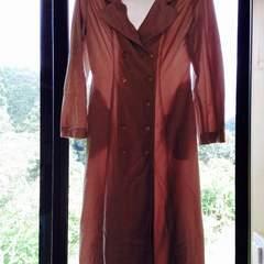 秋服コート