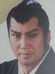 【パチンコ 長七郎江戸日記】非売品パンフレット