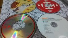 �G���b�N �N���v�g�� CD6���Z�b�g�ł� �W�����N����