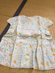 シナモロール半袖パジャマ新品 サイズ140 送料無料
