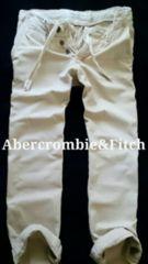 【Abercrombie&Fitch】Vintage レギュラーストレート チノパンツ 32/L.Khaki