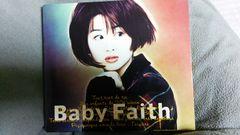 Misato●Baby Faith■EPIC/SONY
