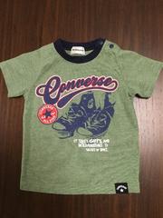 コンバース Tシャツ