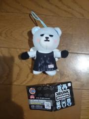 KRUNK×BIGBANG『タンクトップマスコット』テソン 送料120円