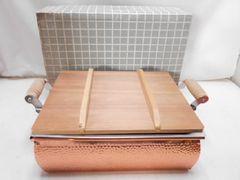 3102☆1スタ☆卓上大型おでん鍋 キッチン用品