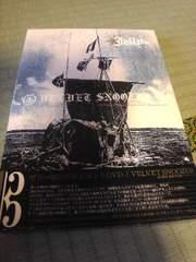 Jelly→(ゼリ→)限定DVD,VELVET SNOOZER