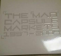 ��CD �}�b�h�J�v�Z���}�[�P�b�c 1997-2004 THE MAD CAPSULE
