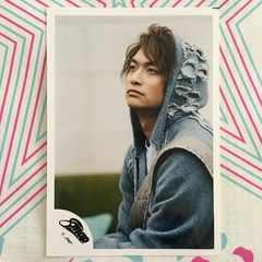 ★SMAP 公式写真 香取慎吾 51