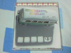 CD+DVD 関ジャニ∞ Wonderful World!! 初回限定盤