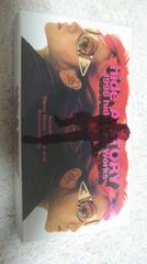 STORY 1998 hide LAST WORKS~121日の軌跡~ X JAPAN VHS