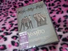 Kis-My-Ft2/YOSHIO/DVD+CD
