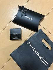 MACマックミネラライズブラッシュ☆チークほお紅新品