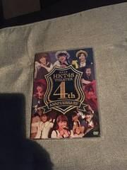 HKT48 4周年記念講演dvd