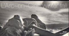◆8cmCDS◆L'Arc〜en〜Ciel/Winter fall/シカゴホープ2