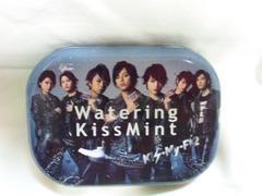 【Kis-My-Ft2】《グリコWatering KissMint》☆缶のみ☆