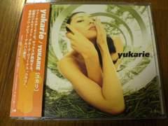 yukarie�i���J���jCD YUKARIE �T�b�N�X�p��