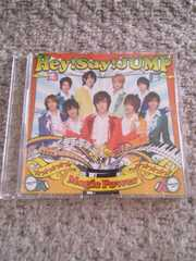 Hey!Say!JUMP CDシングル/Magic Power