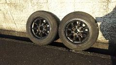 パナスポーツ フォーミュラワン 114.3 13インチ4穴 2本 旧車