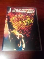 J(�ż� LUNA SEA)DVD�FILM THE BLOOD MUZIK 80min.RIOT�