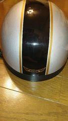 ヘルメット  ZEST   中古品   半キャップタイプ